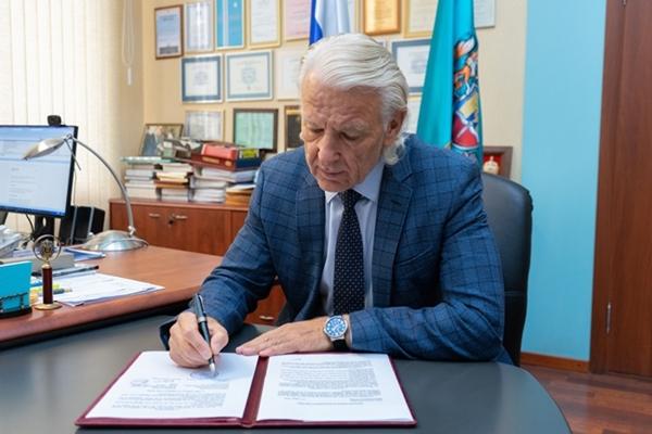 2020 08 24 01 - Сибирский юридический университет подписал соглашение о международном сотрудничестве