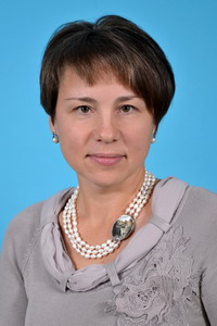 Быкова Анастасия Геннадьевна