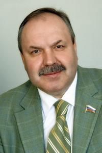 Юрий Владимирович Деришев