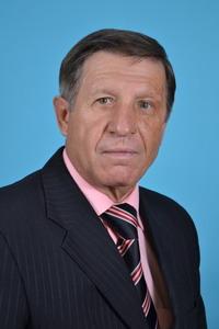 Маручек Алексей Алексеевич